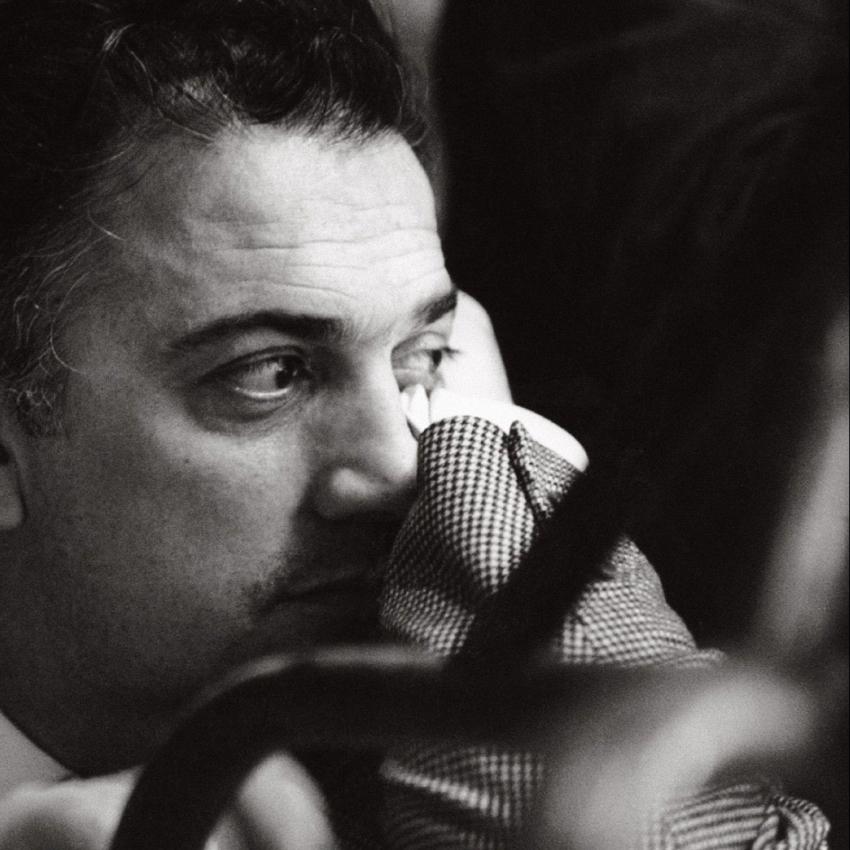 Chiedi chi era Fellini. Lei ti risponderà