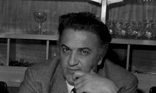Fellini e le grandi domande sull'esistenza umana