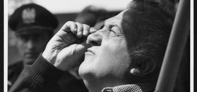 Lo sguardo di Fellini. Lunga vita alla speranza