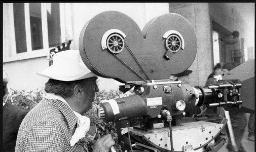 Fellini, un cinema traboccante di riferimenti al sacro